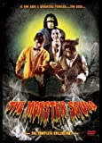 The Monster Squad: The Complete Collection by Fred Grandy