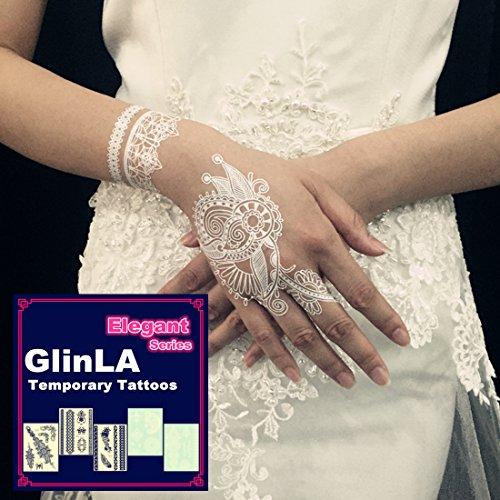 glinla-stylish-elegant-series-white-lace-bracelets-jewelry-body-art-stickers-temporary-tattoos-6-she