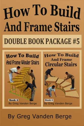 how to build stairs book - 3