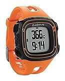 Garmin Forerunner 10 GPS Running, Viola/Bianco