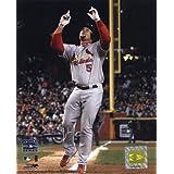 Photofile PFSAAHN08201 Albert Pujols - 2006 World SeriesGame 1 - 4 Sports Photo - 8 x 10