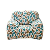 FORCHEER Ottoman Slipcover Oversized Customized