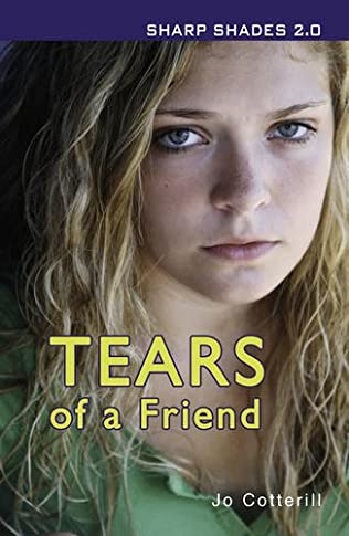 book cover of Tears of a Friend