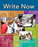 Write Now  provides instruction in common genres used in writing in college and in the workplace, such as resumes, profiles, memoirs, and evaluations.  This text is available either in a print version or an electronic version