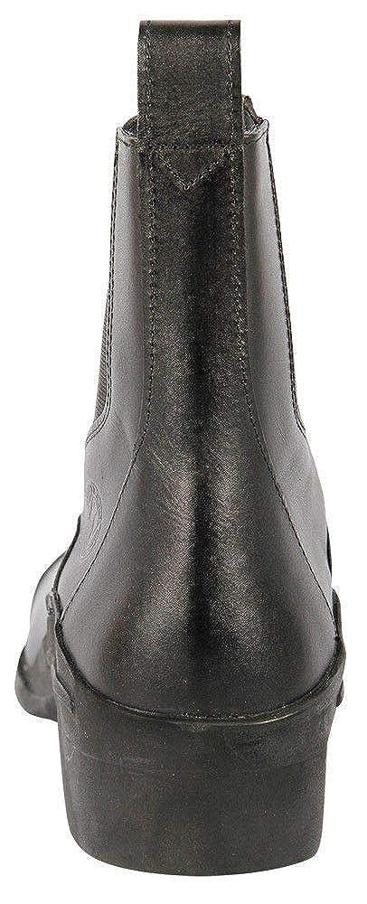 Womens Jodhpurstiefel Leder Zipper Harrys Horse Leather Pull On Jodhpur Boots Zipper 39