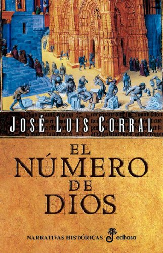 Descargar Libro El Número De Dios José Luis Corral