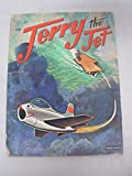 img - for Jerry the Jet book / textbook / text book