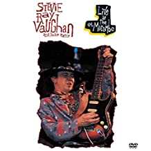 Stevie Ray Vaughan & Double Trouble - Live At The El Macambo 1983