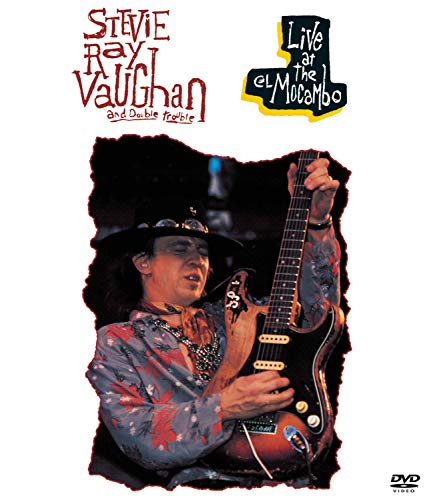 Stevie Ray Vaughan & Double Trouble - Live at the El Mocambo 1983 (10 Best Drummers In The World Right Now)