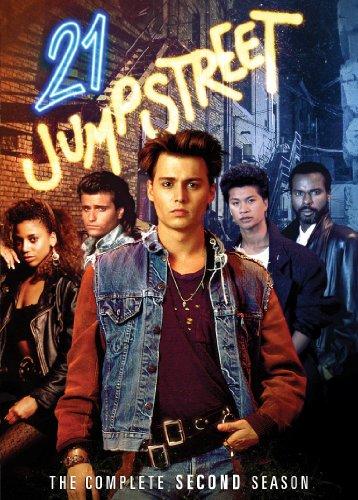 21 Jump Street: Season 2 ()