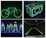 Glow in The Dark Tape - Luminous