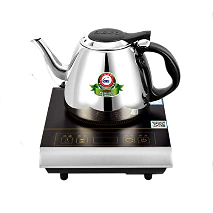 QFFL jingshuiji Estufa de té eléctrica Inteligente de la Bomba Mini Estufa de té eléctrica de