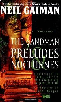 Preludes & Nocturnes 1401284779 Book Cover