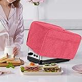 LUXJA 2 Slice Toaster Cover