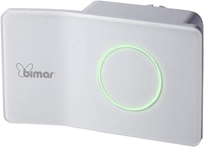 Bimar Controlador de Aire Acondicionado WiFi AP11, Termostato ...