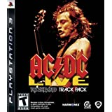 AC/DC Live Rock Band Track Pack (PS3 輸入版:北米)
