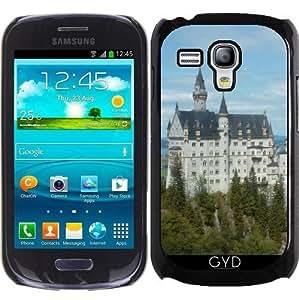 Funda para Samsung Galaxy S3 Mini (GT-I8190) - Castillo De Neuschwanstein by Christine aka stine1