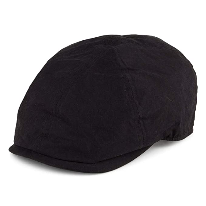 Failsworth Gorra Newsboy Micro 6 Negro - L: Amazon.es: Ropa y ...