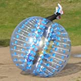 Holleyweb™ Bubble Soccer Ball Dia 5' (1.5m) Human Inflatable Bumper Bubble Ball