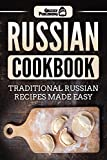 Russian Cookbook%3A Traditional Russian