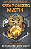 img - for Weaponized Math: A Staff Sergeant Gracie Medicine Crow, United Federation Marine Corps, Novelette book / textbook / text book