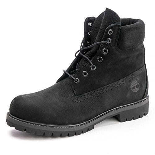 A1m3k Noir Homme In Premium 001 6 Boot Baskets Timberland OPq0I0