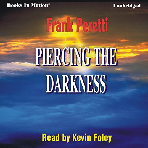 Piercing the Darkness - Adults Cd