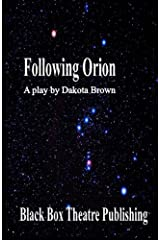 Following Orion Paperback