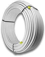 16 x 2 mm aluminium-meerlaagse composietbuis met DVGW en SKZ-goedkeuring