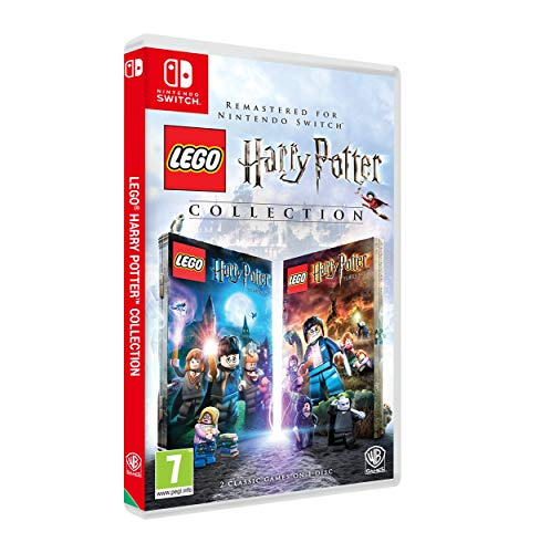 LEGO Harry Potter Collection (Nintendo Switch) 2