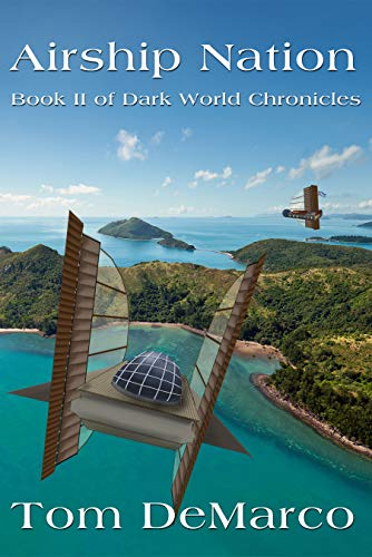 Book: Airship Nation by Tom DeMarco