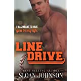 Line Drive (Homeruns Book 6)