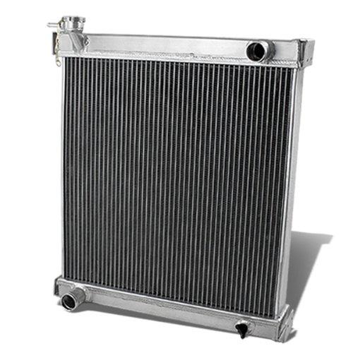radiator 2001 jeep wrangler - 9
