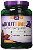 About Time Nighttime Recovery, Chocolate, 2 Pound
