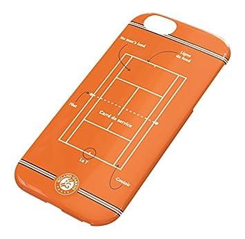 coque iphone 8 roland garros