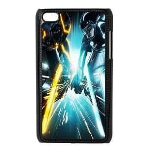 Ipod Touch 4 Phone Case Tron Legacy C-CZ147106