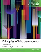 Principles of Microeconomics, 12th Edition Front Cover