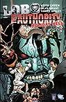 The Authority / Lobo : Holliday Hell par Flint