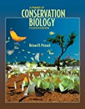 img - for By Richard B. Primack - A Primer of Conservation Biology (4th edition) (6/17/08) book / textbook / text book