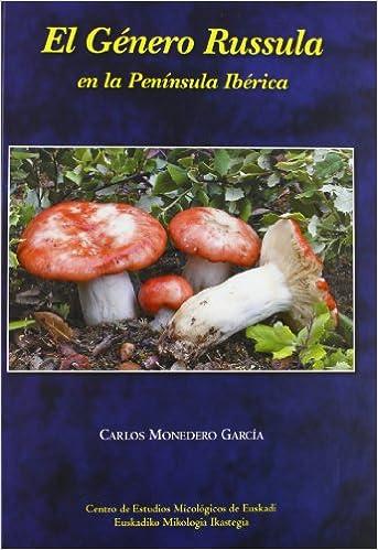 Russula en la Península Ibérica.