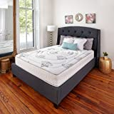 Best Classic Brands Mattresses - Classic Brands Decker 10.5 Inch Hybrid Memory Foam Review