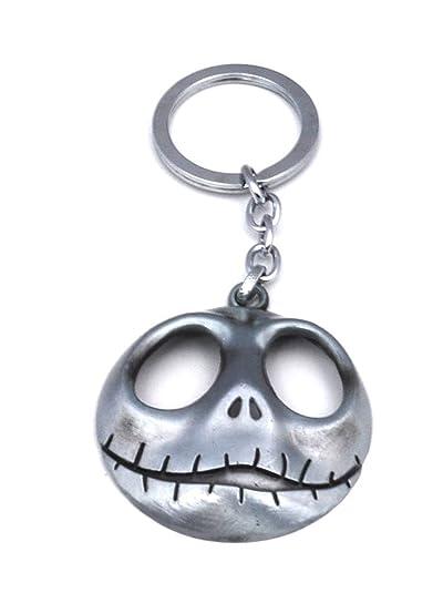 Gemelolandia Llavero Jack Skeleton Pesadilla Antes de ...