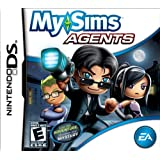 MySims Agents - Nintendo DS