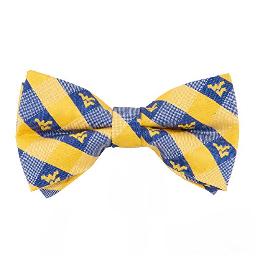 West Virginia University Bow Tie