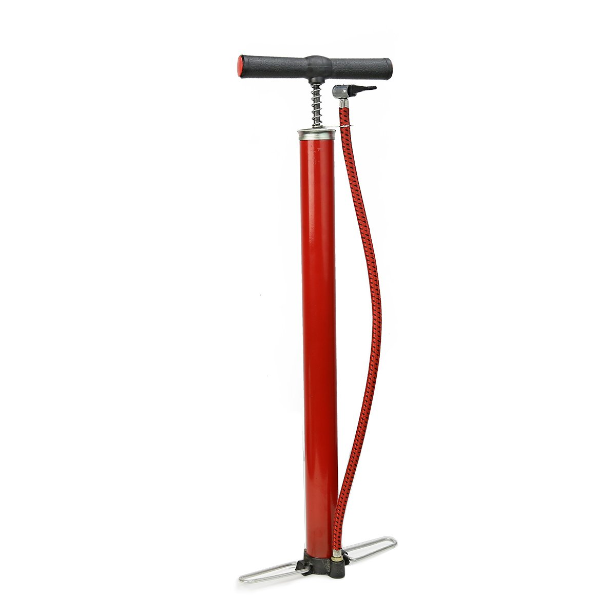 XtremepowerUS Hand Pump Bike Bicycle Deluxe Set of 20