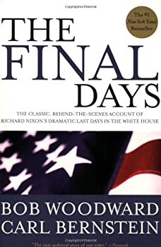 The Final Days 0671646451 Book Cover