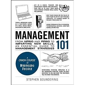 Management 101