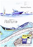 nautical chart gulf of mexico - Navionics Platinum+ SD 651 Central Gulf of Mexico Nautical Chart on SD/Micro-SD Card - MSD/651P+