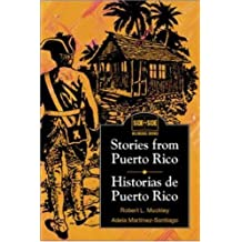 Stories from Puerto Rico (Legends of)