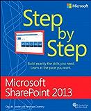 Microsoft SharePoint 2013 Step by Step: Micro Share 2013 Step Ste_p1